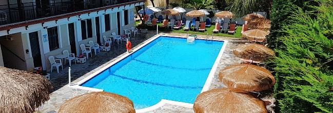 Delightful Cosmopolitan Studios Hotel   Tsilivi Zante   Zakynthos Island Greece
